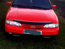 Продажа Ford б/у в Сумской области - купить на Автобазаре