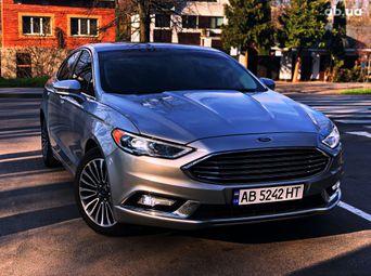 Продажа Ford б/у в Винницкой области - купить на Автобазаре
