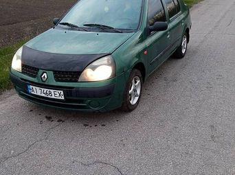 Продажа б/у Renault Symbol Механика 2004 года - купить на Автобазаре