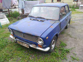 Продажа б/у ВАЗ 2101 Механика 1973 года - купить на Автобазаре