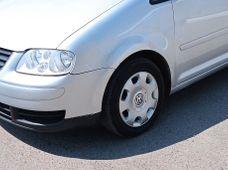 Продажа б/у Volkswagen Touran в Харьковской области - купить на Автобазаре