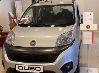 Продажа б/у Fiat Qubo Механика - купить на Автобазаре