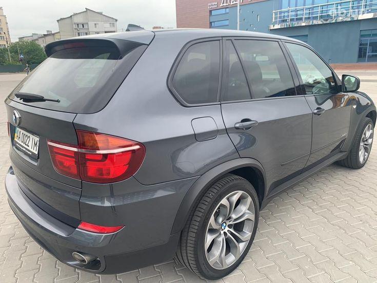 BMW X5 2011 - фото 6