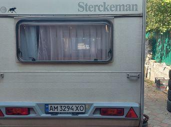 Караван в Украине - купить на Автобазаре