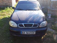 Купить авто бу в Кировоградской области - купить на Автобазаре