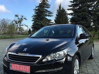 Продажа Peugeot б/у 2017 года - купить на Автобазаре