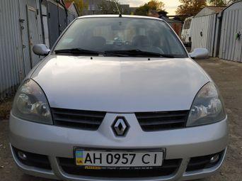 Продажа б/у Renault Symbol Механика - купить на Автобазаре
