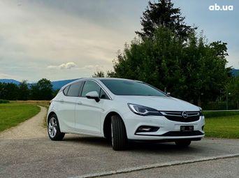 Продажа б/у Opel Astra Автомат - купить на Автобазаре