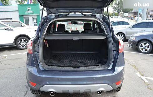 Ford Kuga 2012 - фото 10