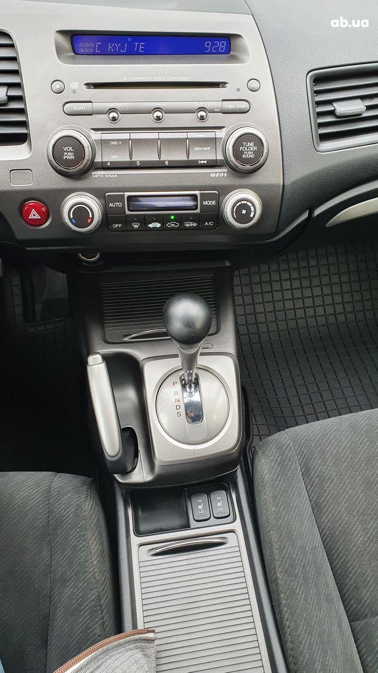 Honda Civic 2011 - фото 9