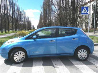 Электромобили б/у в Киеве - купить на Автобазаре
