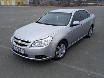 Продажа б/у Chevrolet Epica 2008 года - купить на Автобазаре