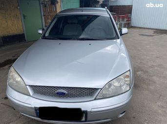 Продажа б/у авто 2001 года в Киевской области - купить на Автобазаре