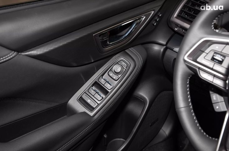 Subaru Forester 2020 серый - фото 9