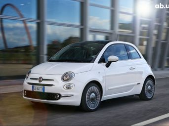 Продажа б/у Fiat 500 Робот - купить на Автобазаре