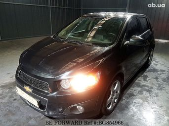 Продажа б/у Chevrolet Aveo 2011 года в Киевской области - купить на Автобазаре