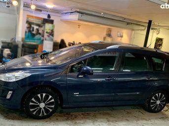 Продажа б/у Peugeot 308 2008 года - купить на Автобазаре