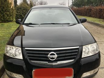 Продажа Nissan б/у 2008 года - купить на Автобазаре