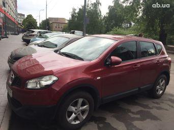 Купить Nissan Qashqai 2013 бу в Киеве - купить на Автобазаре