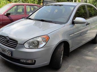 Продажа Hyundai б/у 2008 года - купить на Автобазаре