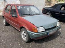 Купить Ford бу в Николаеве - купить на Автобазаре