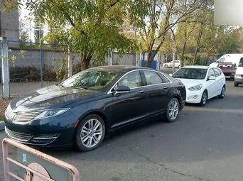 Продажа б/у Lincoln MKZ Автомат - купить на Автобазаре