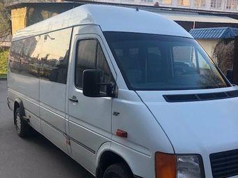 Купить автобус в Харькове - купить на Автобазаре