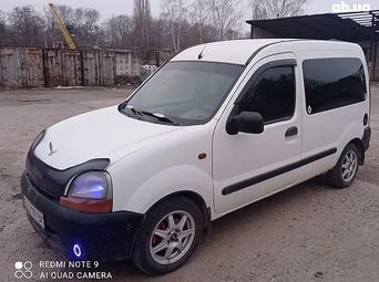 Продажа Renault б/у 2001 года - купить на Автобазаре