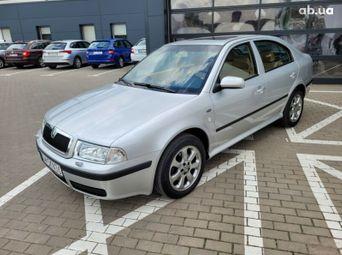 Продажа б/у Skoda Octavia Механика 2004 года - купить на Автобазаре
