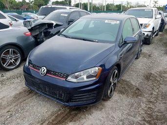 Продажа б/у Volkswagen Golf GTI - купить на Автобазаре