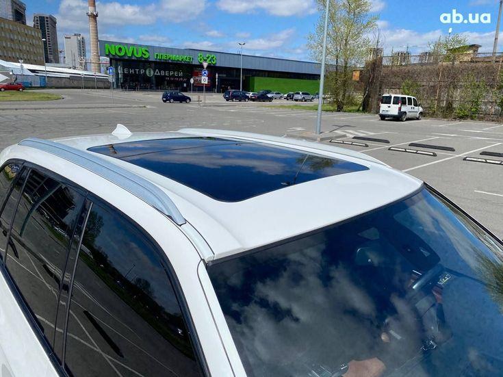 BMW X5 2012 белый - фото 4
