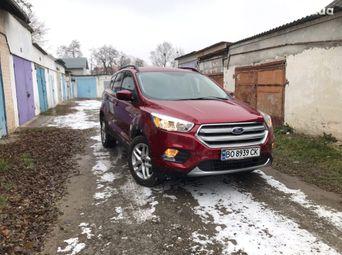 Продажа б/у Ford Escape 2018 года - купить на Автобазаре