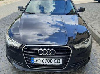 Продажа Audi б/у в Мукачевом - купить на Автобазаре