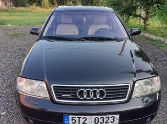 Продажа Audi б/у 2000 года - купить на Автобазаре