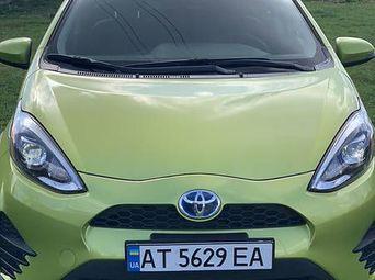 Продажа б/у Toyota Prius C - купить на Автобазаре