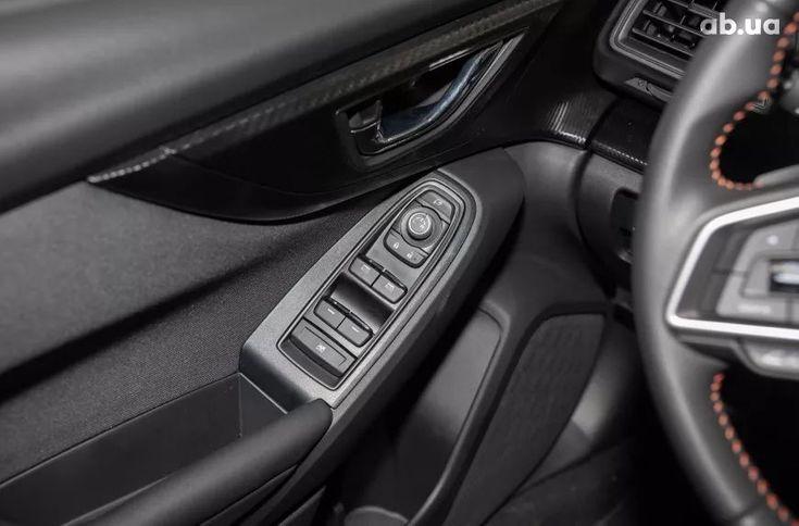 Subaru XV 2020 белый - фото 10