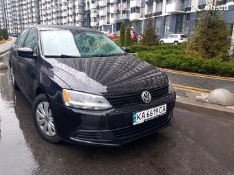Продажа б/у седан Volkswagen Jetta 2014 года в Киевской области - купить на Автобазаре