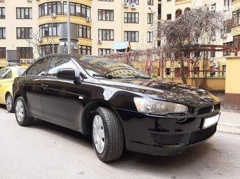 Продажа б/у седан Mitsubishi Lancer 2008 года в Киеве - купить на Автобазаре