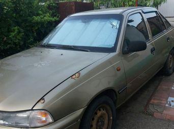 Продажа Daewoo б/у 2007 года - купить на Автобазаре