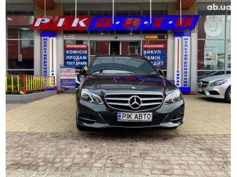 Продажа б/у Mercedes-Benz E-Класс Автомат 2015 года - купить на Автобазаре
