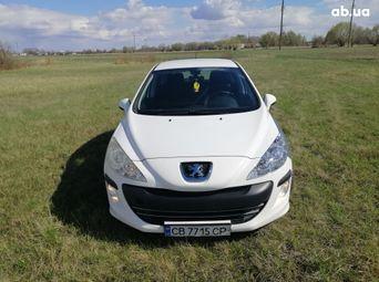 Продажа б/у Peugeot 308 Механика 2010 года - купить на Автобазаре