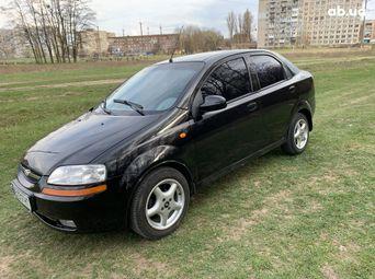 Продажа б/у Chevrolet Aveo 2005 года - купить на Автобазаре