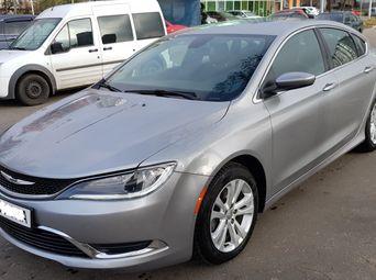Продажа Chrysler б/у 2014 года в Киеве - купить на Автобазаре