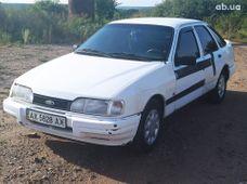 Купить Ford Sierra бу в Украине - купить на Автобазаре