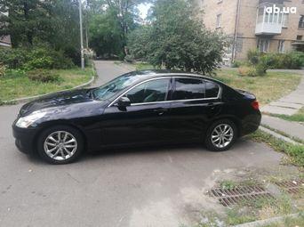 Продажа б/у Infiniti g 35 - купить на Автобазаре