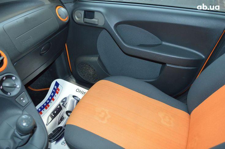 Fiat Panda 2008 - фото 9