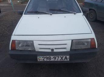 Продажа б/у хетчбэк ВАЗ 2108 - купить на Автобазаре