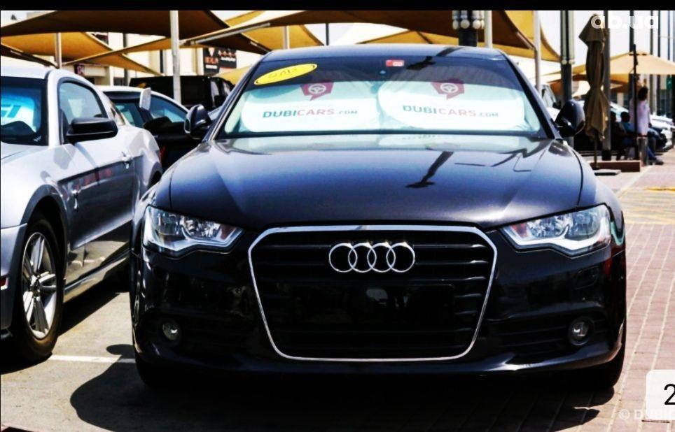 Audi A6 2013 року в Києві