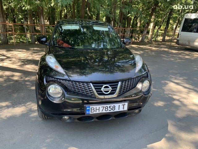 Nissan Juke 2013 года в Одессе