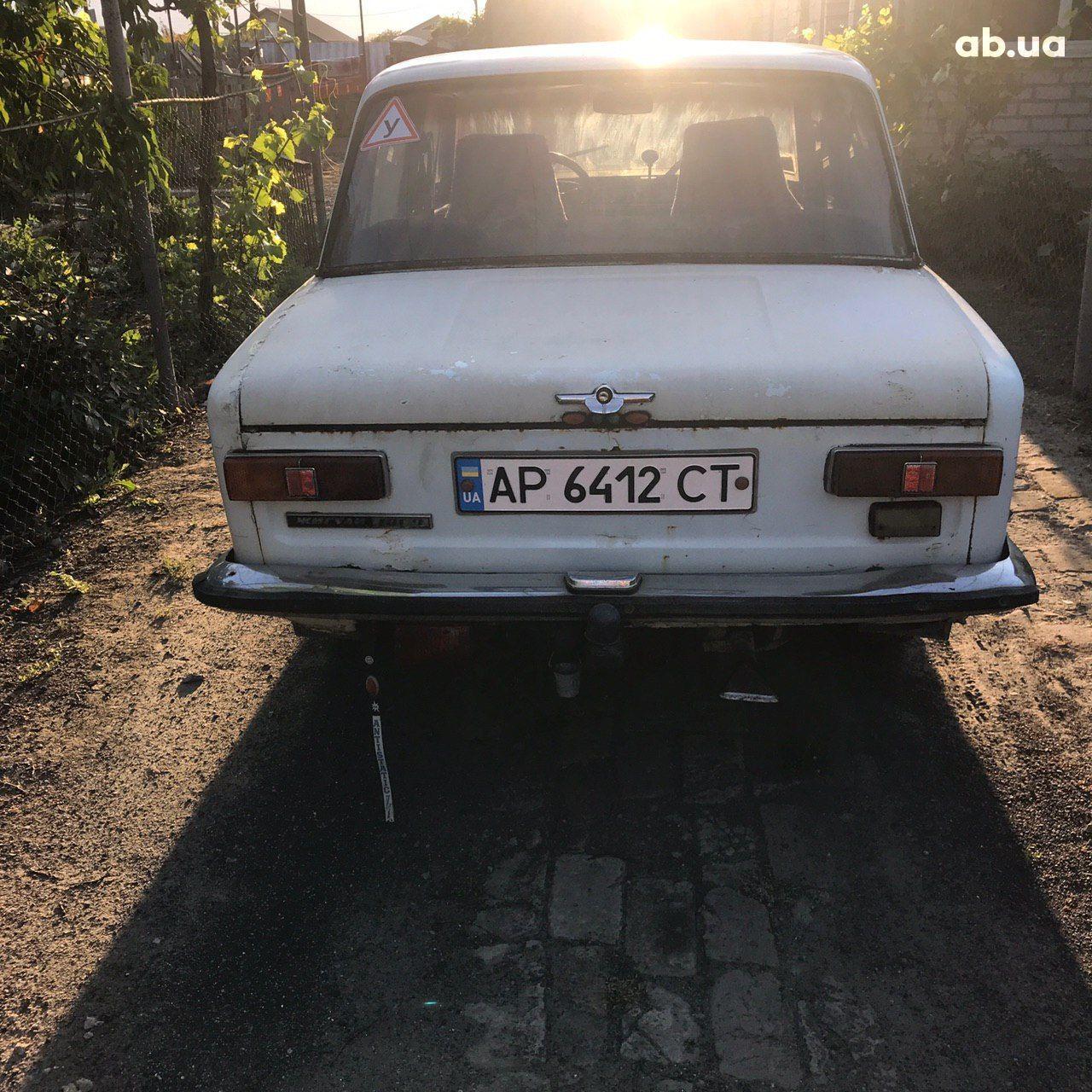 Lada (ВАЗ) 2101 1981 года в Мелитополе